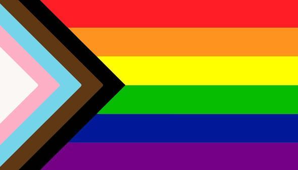 Nonprofit carousel new pride flag 01